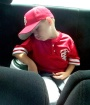 T-Ball Exhaustion