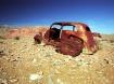 Red Rock Car