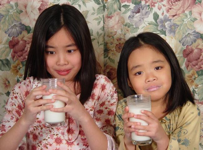 Drink Milk?