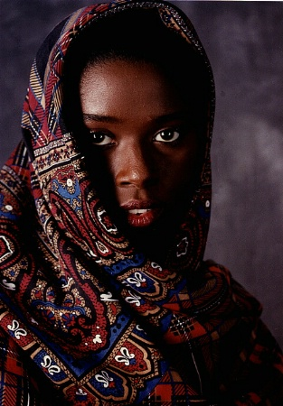 Daughter of Nubia