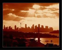 cityscape-Sydney