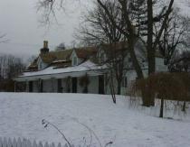 Alice Austen House - Midday