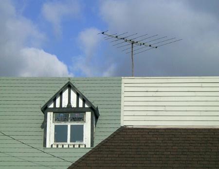 An Antenna