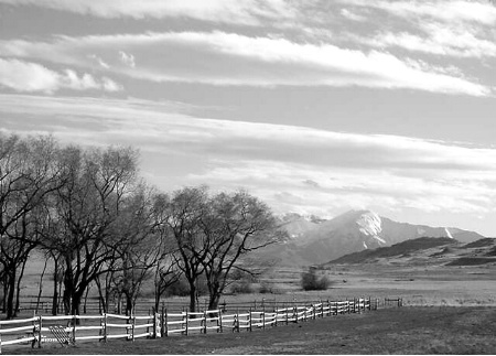 Antelope Island Ranch
