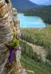 climbing trip in ...