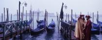 Gondalas, Venice