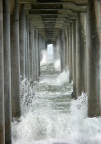 A Pier Perspective