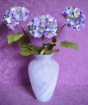 After - Springtime Bouquet