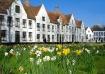 Bruges's Begi...