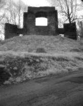 The Ruins of St. John's