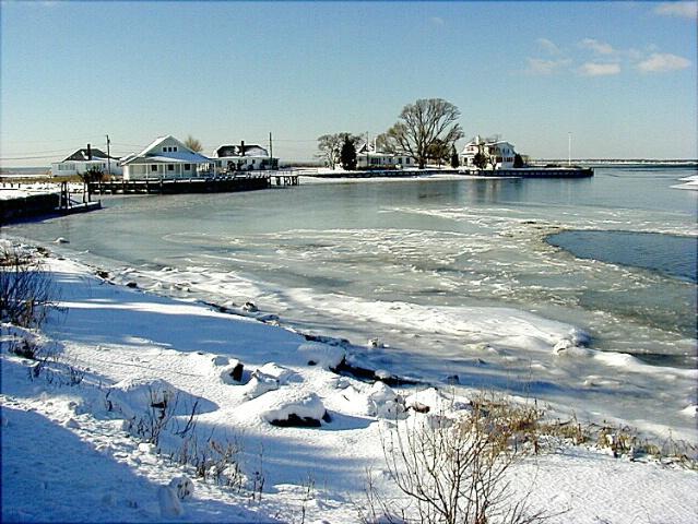 Kimogener Pt., New Suffolk, N.Y.