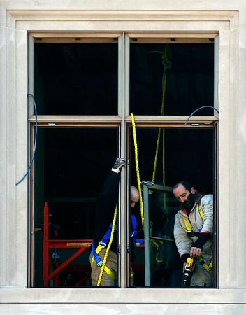 Window Workers