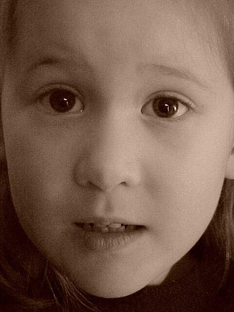 In  Child Eyes