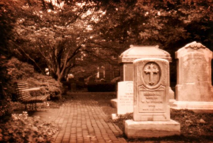 St James Episcopal #2 -  Lancaster, PA