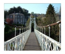The Shaky Bridge