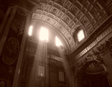 Spirit of Rome