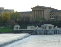 Philadelphia Waterworks