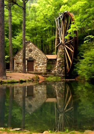 Berrry's Mill