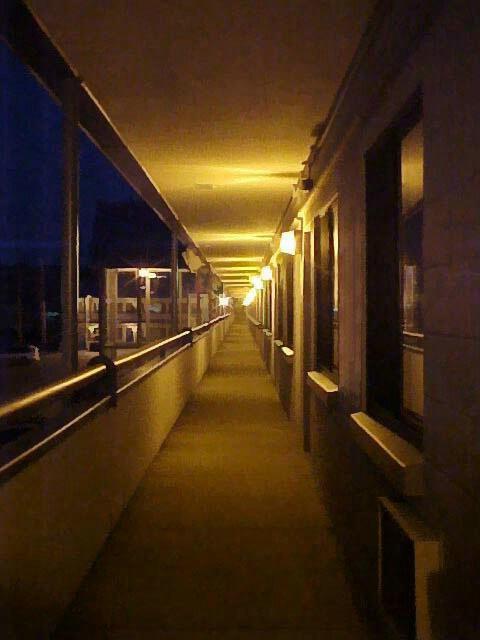 Motel Passage