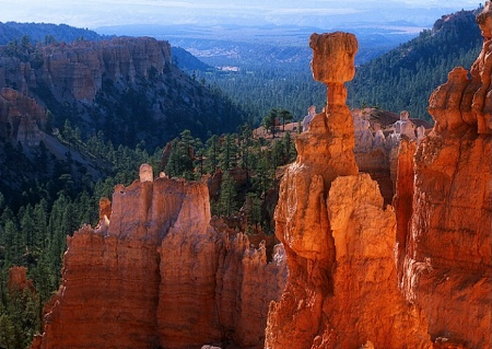 Thors Hammer, Bryce Canyon