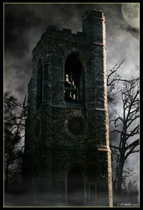 <font face=papyrus>The Bell Tower</font>