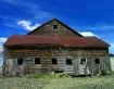 Barn on Route 20,...