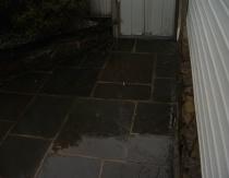 Raindrops Fall - Again