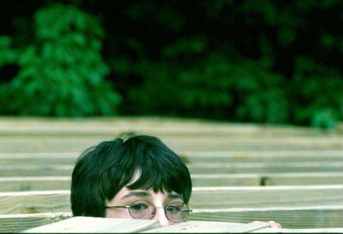 Spencer Judd - Harry potter