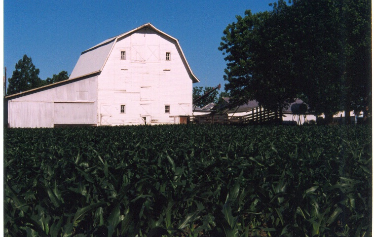 Drambouie Barn
