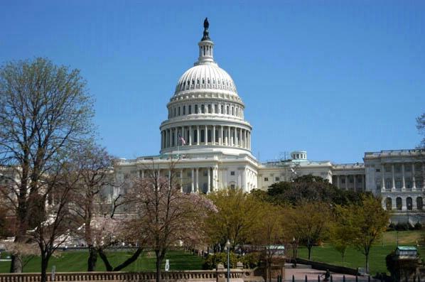 Capitol - ID: 127674 © GARY  L. ROHRBAUGH