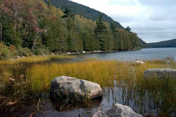 Acadia National Park - ID: 127753 © GARY  L. ROHRBAUGH