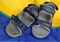 Evan's Sandals