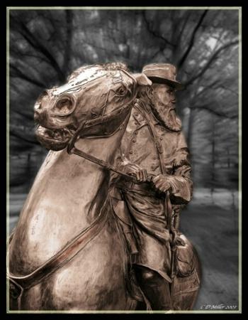 Lt. Gen. Longstreet