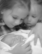 Brand New Brother