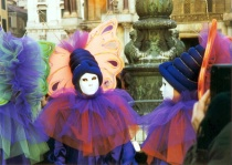 Colors of Carnevale