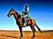 """The Horseman"""