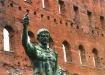 Augustus in Ruins