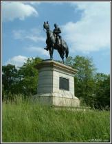 Maj Gen Slocum - Gettysburg