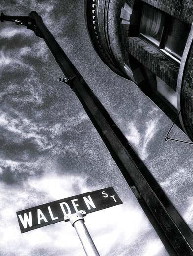 """Walden Street, Concord, MA"""
