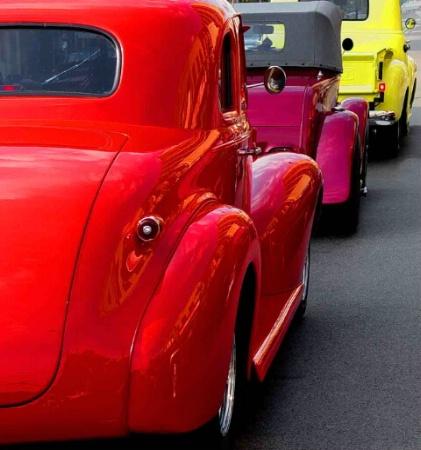 Car Cruisers