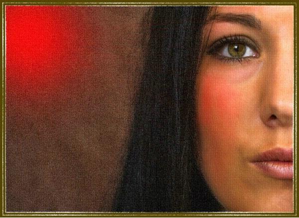 Eyes of Tilde