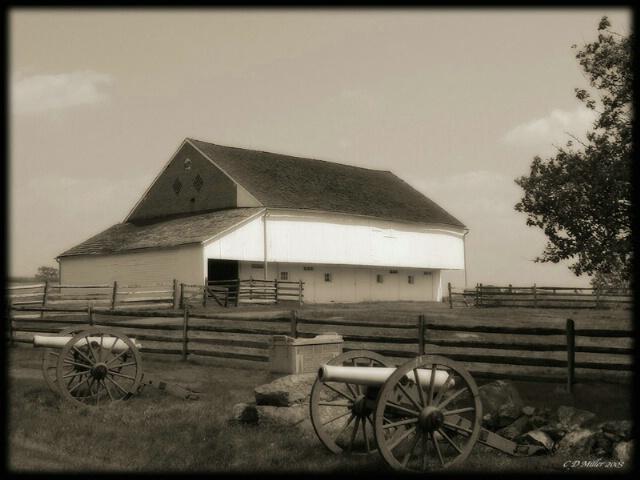 Trostle Farm