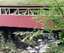 Covered Bridge - 1