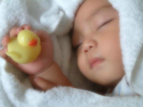gentle sleep