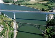 Oporto bridges