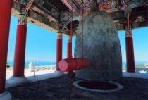 Korean bell 1
