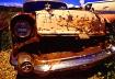 """Rust Car""..."