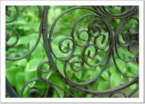 Iron Garden