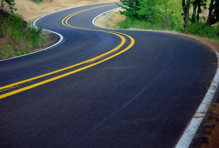 two-lane twist