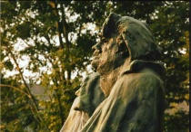 Balzac by Rodin